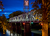 Union St. bridge (Salem, OR)