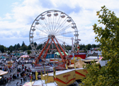 2008 Oregon state fair