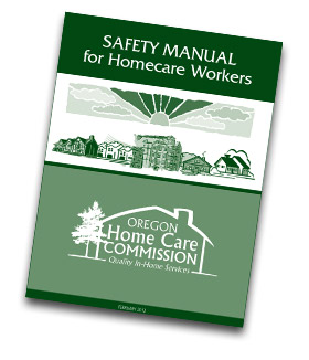 Safety Manual for homecare workers