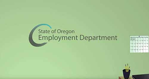 Oregon's unemployment rate at lowest in history.