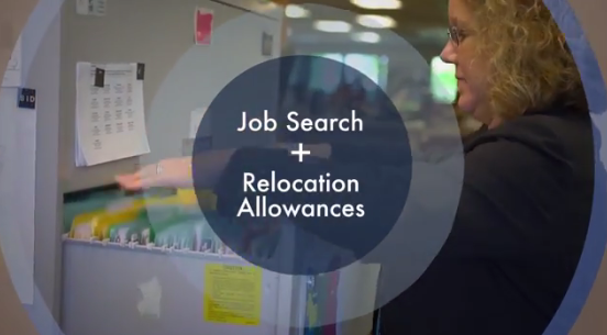 Click to play the video for Trade Act: Job Search and Relocation Allowances