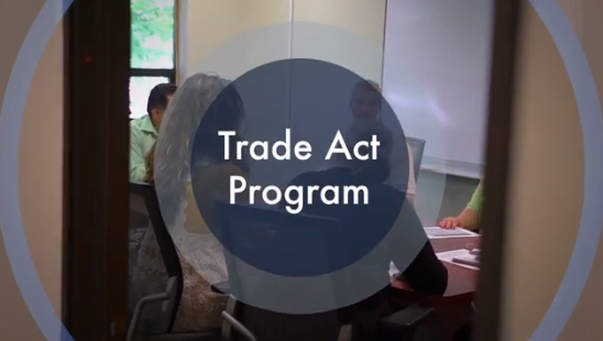 Click to play the video for Trade Act Overview