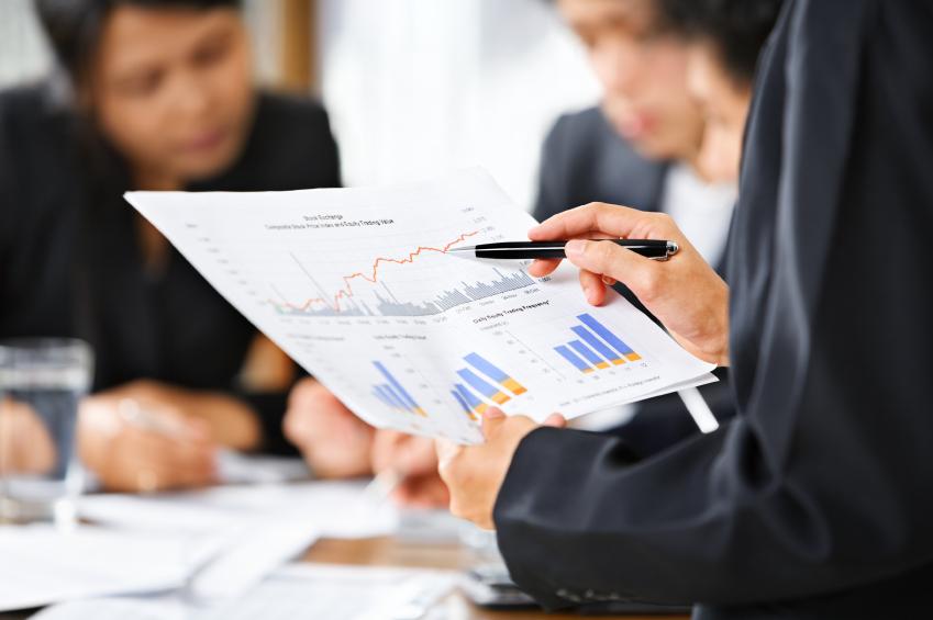 Geschäftsfunktionen. Business – was ist das? | Datenraum Erstellen