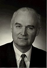 Photograph of Jim Scheppke