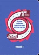 Photo of the 2008 Specifications book cover