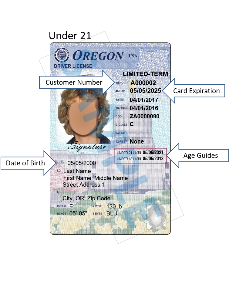 Pass A Class - Rate 2019-04-19 Dmv B 2019 Cdl Oregon 99 Drivers License