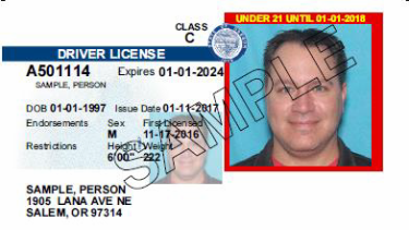 replace lost drivers license ca