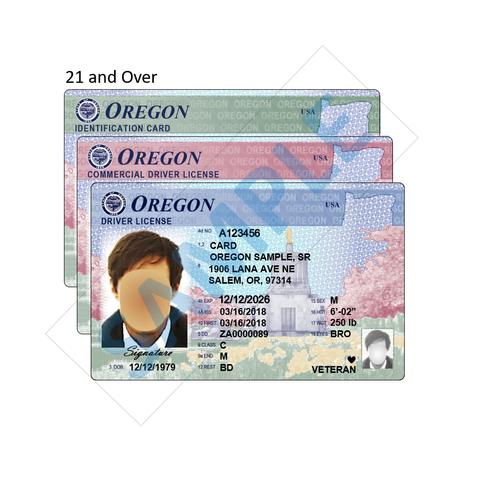 oregon department of transportation   a new design for