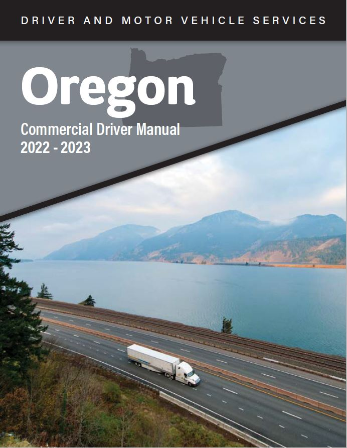 oregon department of transportation dmv manuals publications rh oregon gov oregon driver's manual 2018 pdf drivers manual oregon 2017