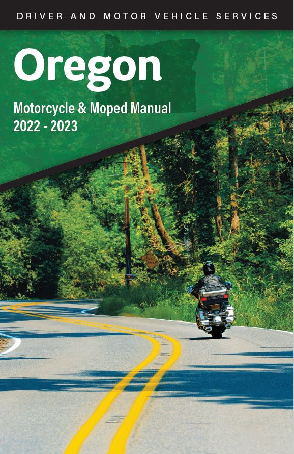 oregon department of transportation dmv manuals publications rh oregon gov drivers manual oregon 2018 oregon driver manual vietnamese