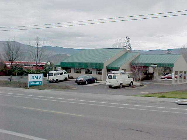 Nearby DMV Offices in Salem, New Jersey