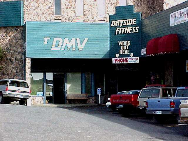 DMV Salem NJ, Hours & Locations