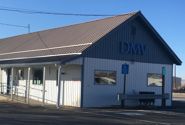 Oregon department of transportation dmv offices burns for Oregon department of motor vehicles salem or