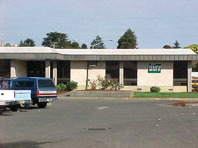 oregon department of transportation dmv offices coos