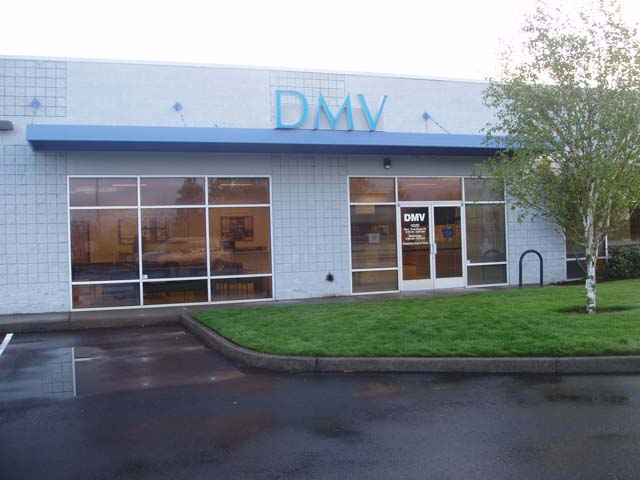 DMV Offices in Salem County, New Jersey