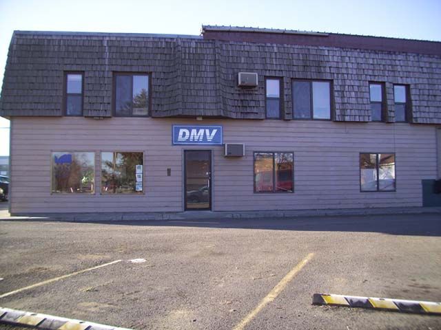 Oregon department of transportation dmv offices for Department of motor vehicles near my location