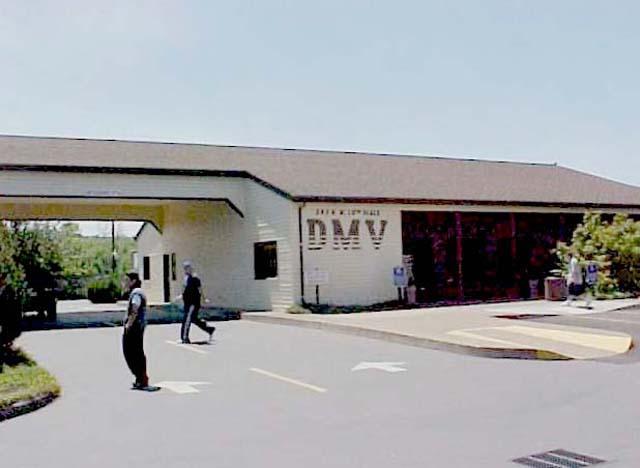 New York DMV | WASHINGTON COUNTY MOBILE - SALEM