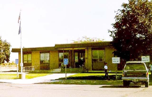 Oregon department of transportation dmv offices la for Oregon department of motor vehicles salem or