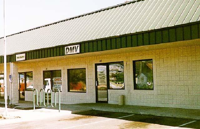 Oregon department of transportation dmv offices madras for Oregon department of motor vehicles salem or