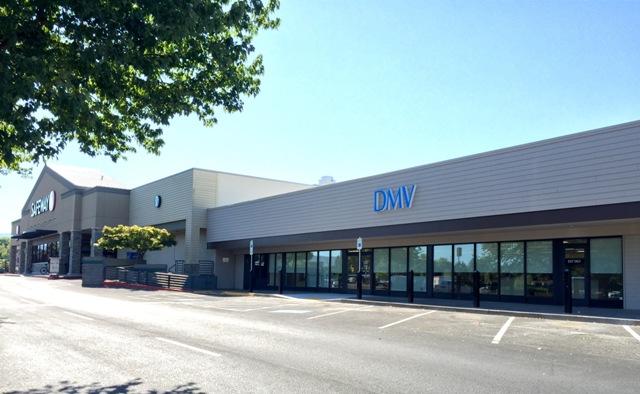 Oregon Department of Transportation : DMV Offices - Medford Drive