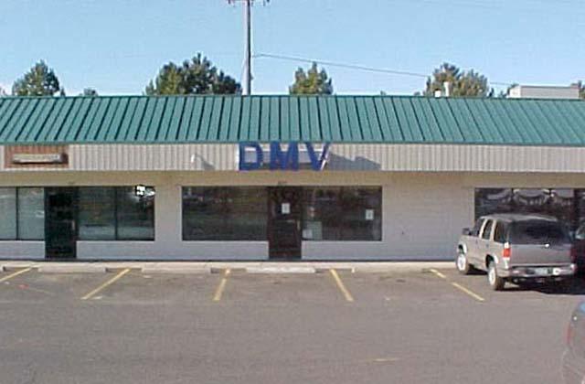 Oregon department of transportation dmv offices milton for Oregon department of motor vehicles salem or