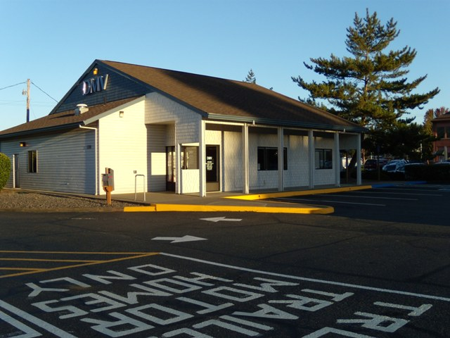 Oregon Department Of Transportation Dmv Offices Roseburg