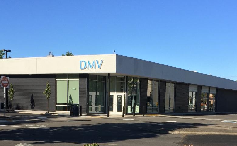 Oregon Department of Transportation : DMV Offices - North