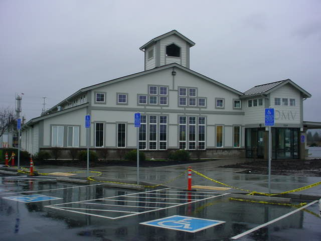 Oregon Department of Transportation : DMV Offices - Springfield ...