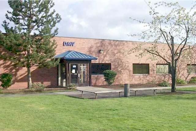 Oregon department of transportation dmv offices st for Oregon department of motor vehicles salem or