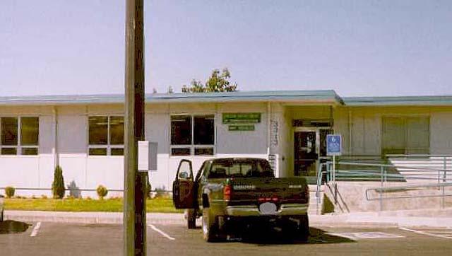 Oregon department of transportation dmv offices the for Oregon department of motor vehicles salem or