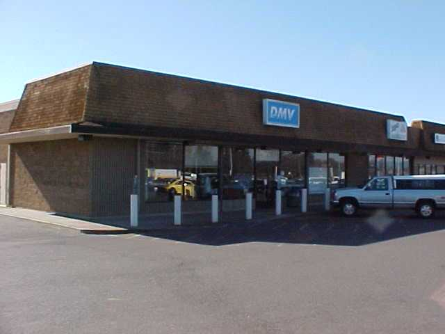 Oregon Department Of Transportation Dmv Offices