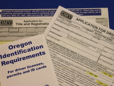 Oregon Department of Transportation : DMV Teen Drivers ... on application for occupancy permit, application for social security card, application for driver's license, application for tourist visa, application for identification card, application for disabled parking permit, application for work permit,