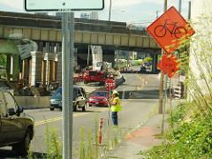 Oregon Department of Transportation : Traffic Control Plan Design