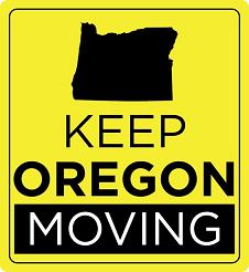 Oregon Department of Transportation : Keep Oregon Moving