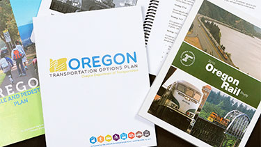 Various Statewide Policy Plan documents