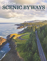 Oregon Department Of Transportation Scenic Byways Program