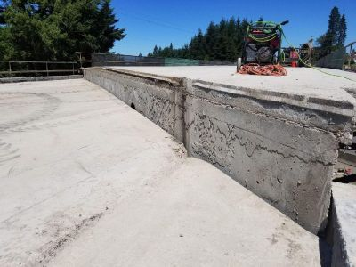 Oregon Department of Transportation : Project Details : Projects