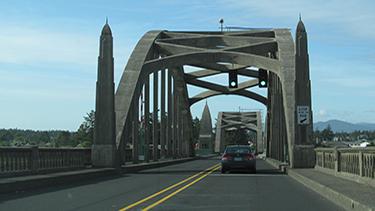 Oregon Department of Transportation : Home : State of Oregon