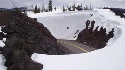 Oregon Department of Transportation : McKenzie Highway