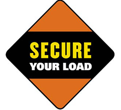 secure your load logo