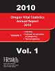 Annual Report Volume 1 2010
