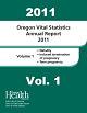 Vital Statistics Annual Report 2011