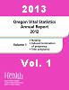 Annual Report Volume 1 2013