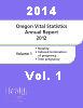 Vital Statistics Annual Report 2014