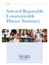 2015 Reportable Communicable Disease Summary report