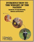 link to pdf Introduction to The Weight of the Nation