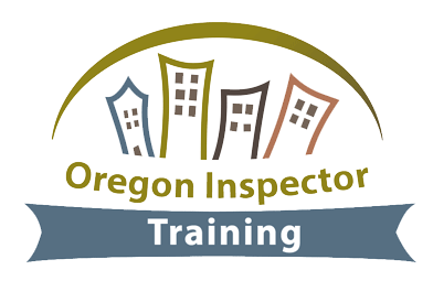 inspector training logo