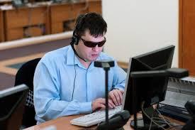 Oregon Commission For The Blind Vocational Rehabilitation