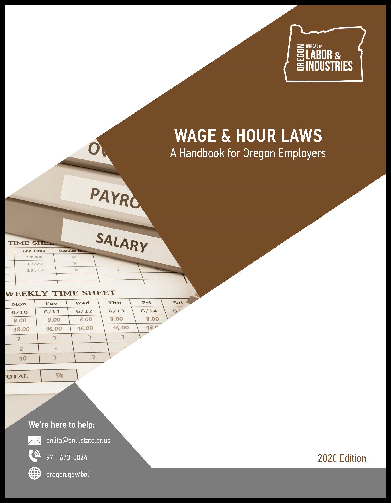 Wage and Hour Laws cover