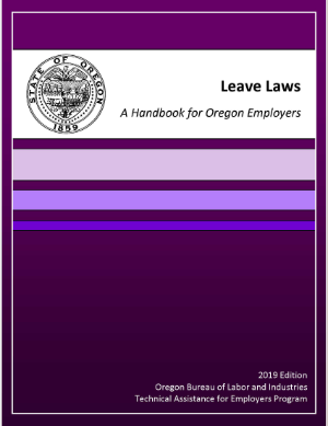 Leave Laws cover